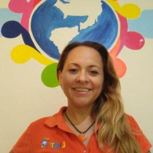 Cindy Solis