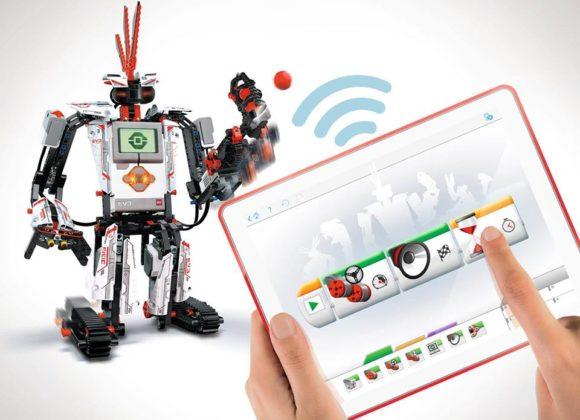 Build Your Robot Online